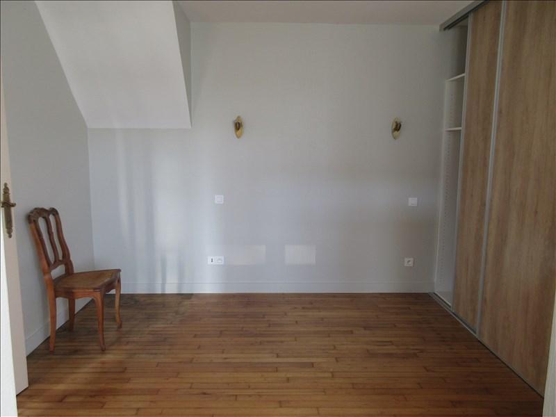 Sale house / villa Plouhinec 94500€ - Picture 5