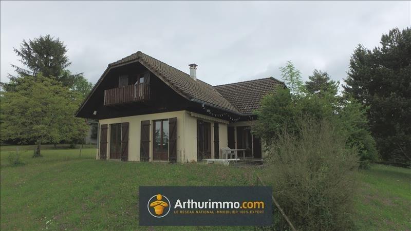 Vente maison / villa Belley 205000€ - Photo 1