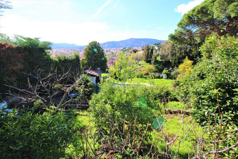 Vente terrain Cannes 295 000€ - Photo 1