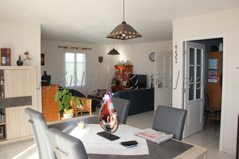 Sale house / villa Samatan/lombez 237000€ - Picture 3