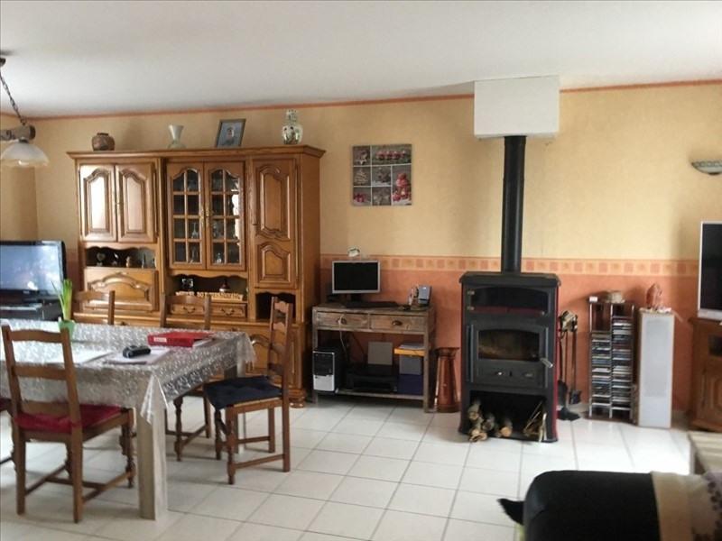 Vente maison / villa Neuilly le real 169060€ - Photo 2