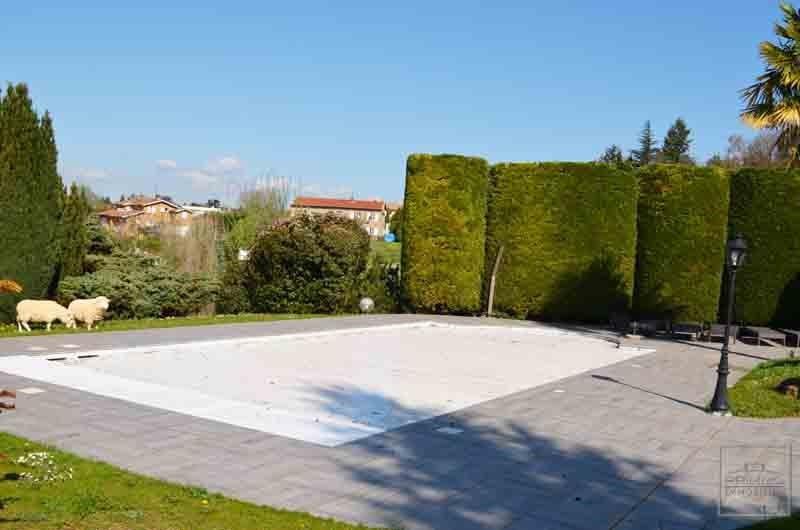 Vente de prestige maison / villa Limonest 1250000€ - Photo 7