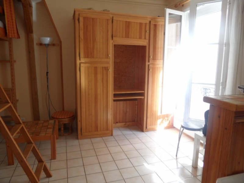 Rental apartment Paris 5ème 940€ CC - Picture 5