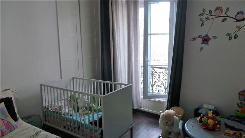 Verkauf wohnung Paris 12ème 595000€ - Fotografie 7