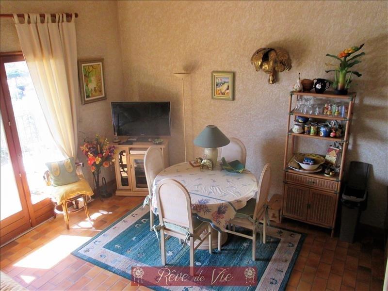 Sale house / villa Bormes les mimosas 375000€ - Picture 3