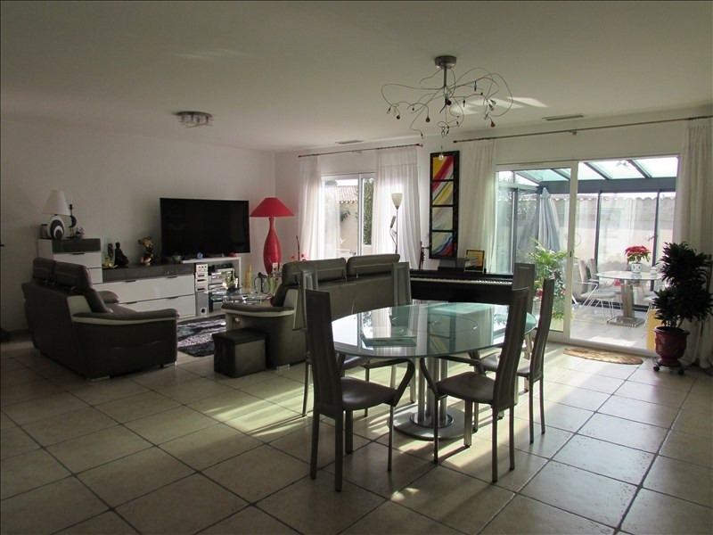 Vente maison / villa Beziers 375000€ - Photo 4