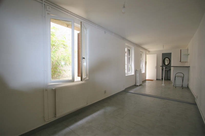 Vente appartement Fontainebleau 92000€ - Photo 1