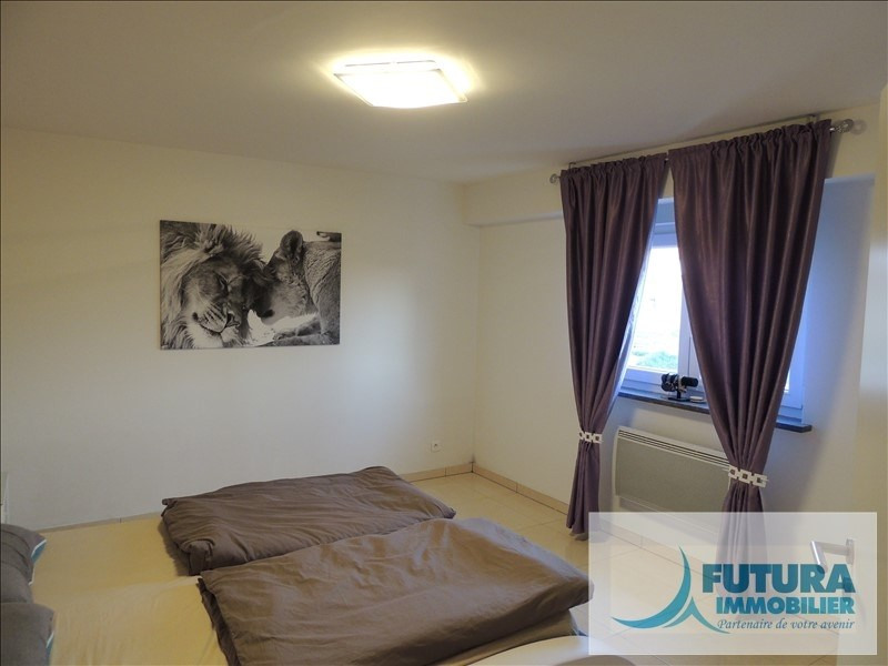 Vente maison / villa Behren les forbach 398000€ - Photo 8