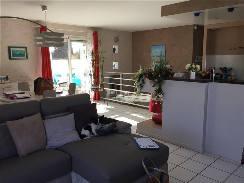Vente maison / villa Tournon-sur-rhone 320000€ - Photo 4