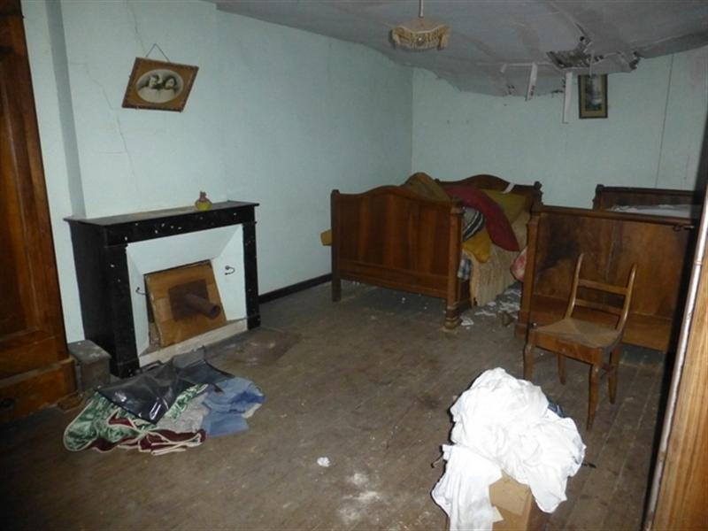 Sale house / villa Les eglises d argenteuil 54500€ - Picture 4