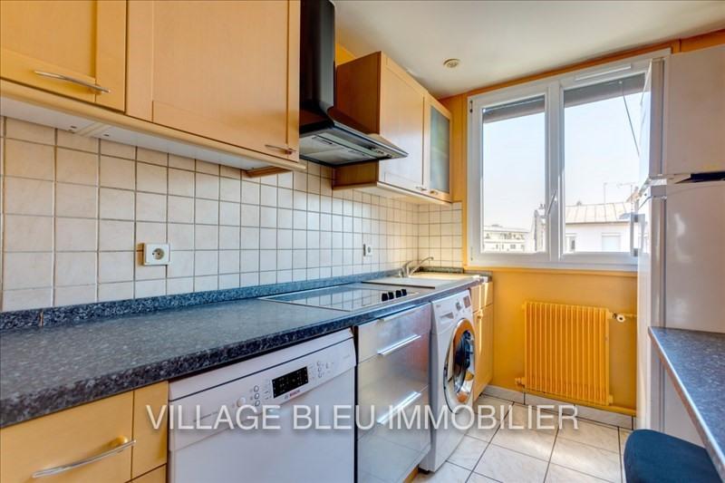 Sale apartment Asnieres sur seine 430000€ - Picture 3