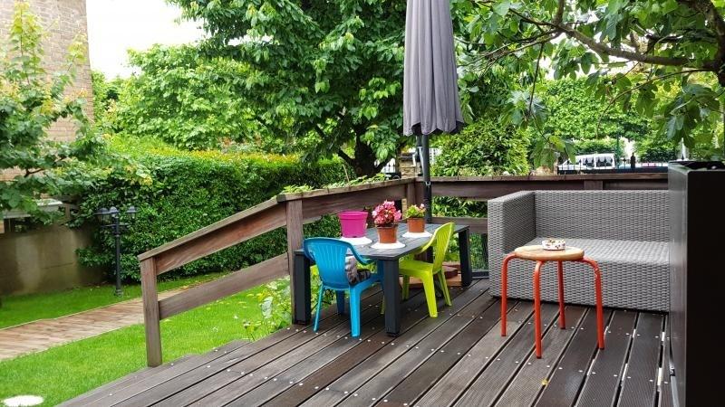 Sale house / villa Ormesson sur marne 415000€ - Picture 1