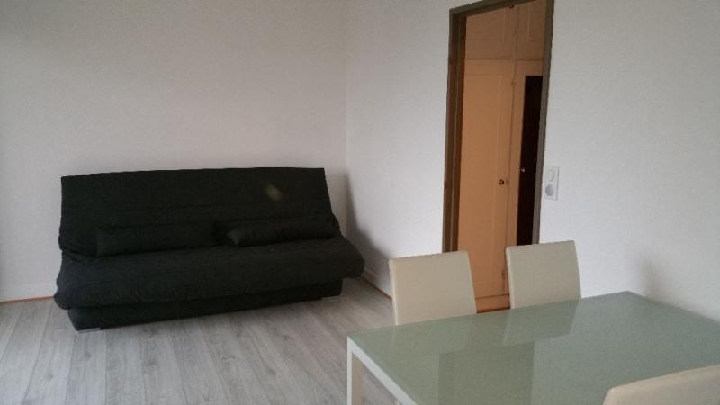 Affitto appartamento Paris 15ème 1100€ CC - Fotografia 5