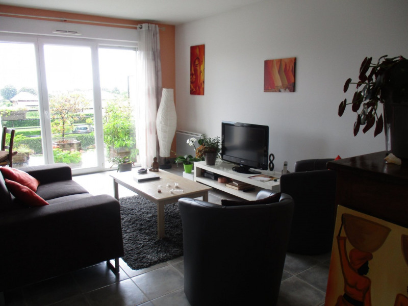 Sale apartment Saint-marcellin 173 000€ - Picture 2