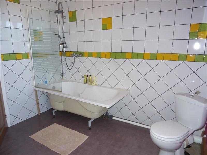 Sale house / villa Pierre percee 178500€ - Picture 4