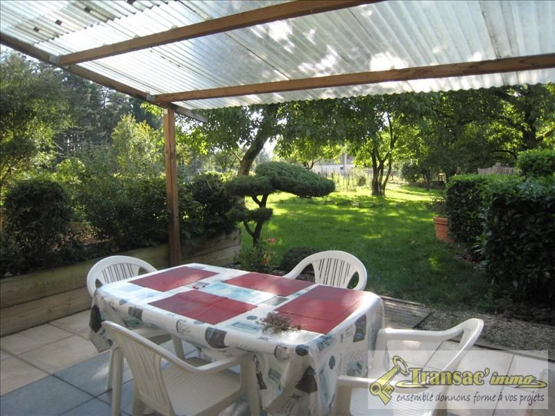 Sale house / villa Puy guillaume 167 205€ - Picture 3