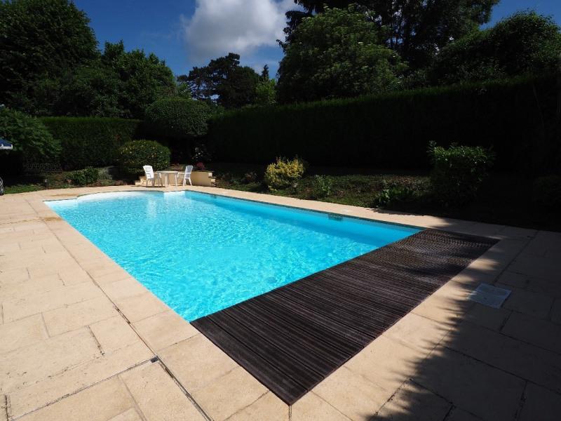Sale house / villa Melun 562000€ - Picture 3