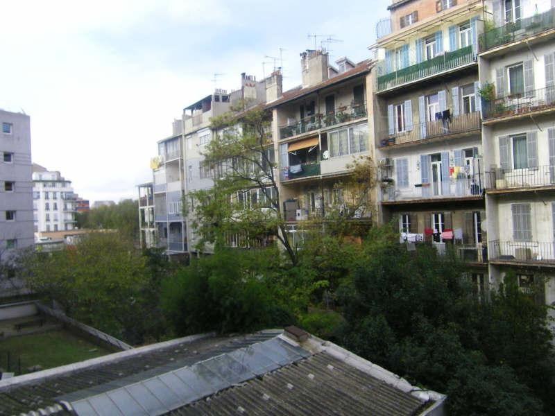 Rental apartment Marseille 5ème 605€ CC - Picture 7