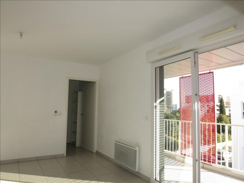 Affitto appartamento Montpellier 520€ CC - Fotografia 2