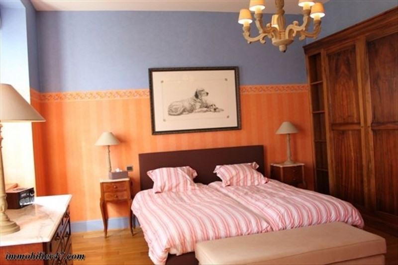 Deluxe sale house / villa Castelmoron sur lot 535000€ - Picture 11