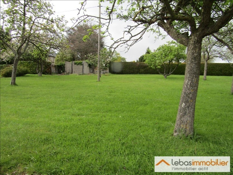 Vendita casa Cany barville 138030€ - Fotografia 1