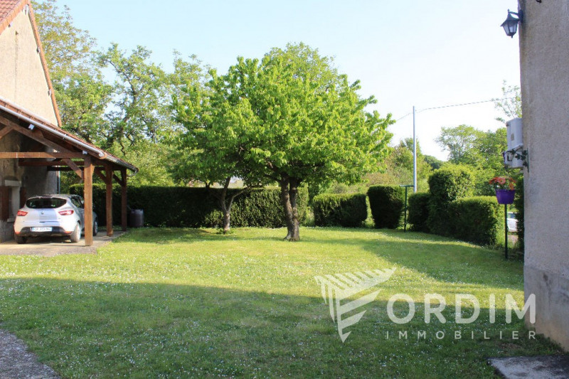 Vente maison / villa Etais la sauvin 79000€ - Photo 13