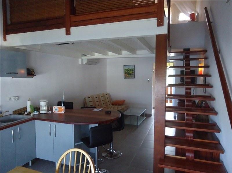 Vente appartement St francois 212000€ - Photo 3
