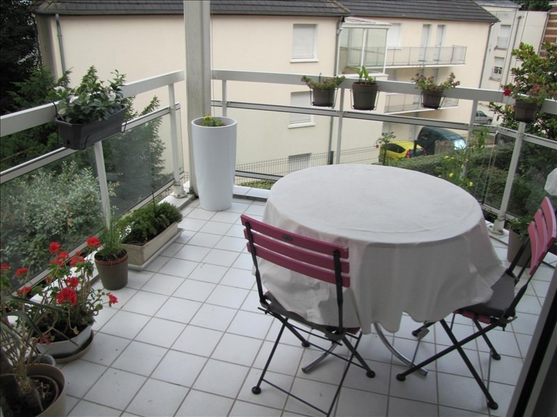 Rental apartment Troyes 600€ CC - Picture 5