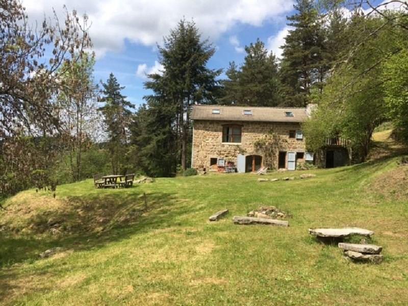 Vente maison / villa Yssingeaux 295000€ - Photo 1