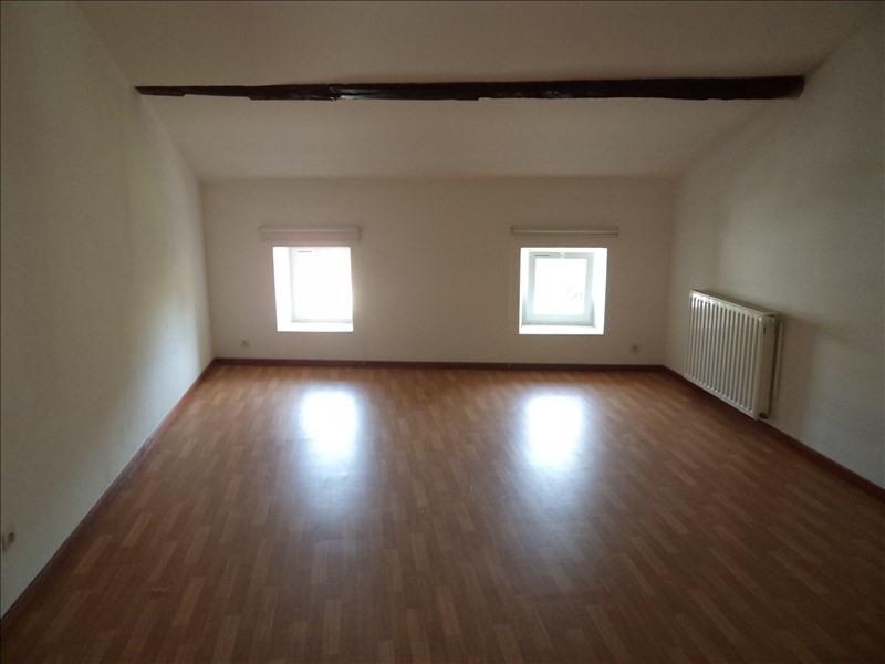 Produit d'investissement maison / villa Trementines 107500€ - Photo 5
