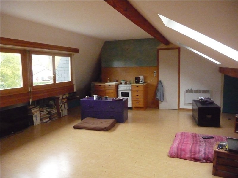 Vente de prestige maison / villa Charbonnieres les bains 680000€ - Photo 3