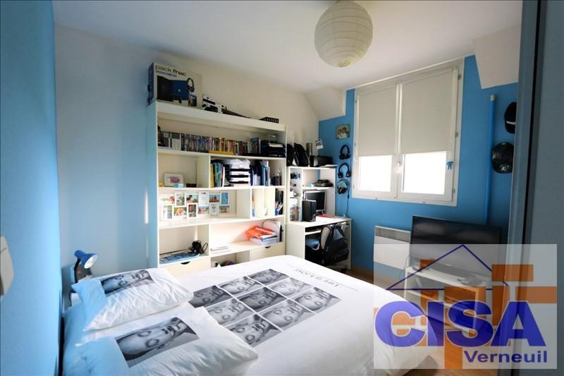 Sale apartment Pont ste maxence 144000€ - Picture 3