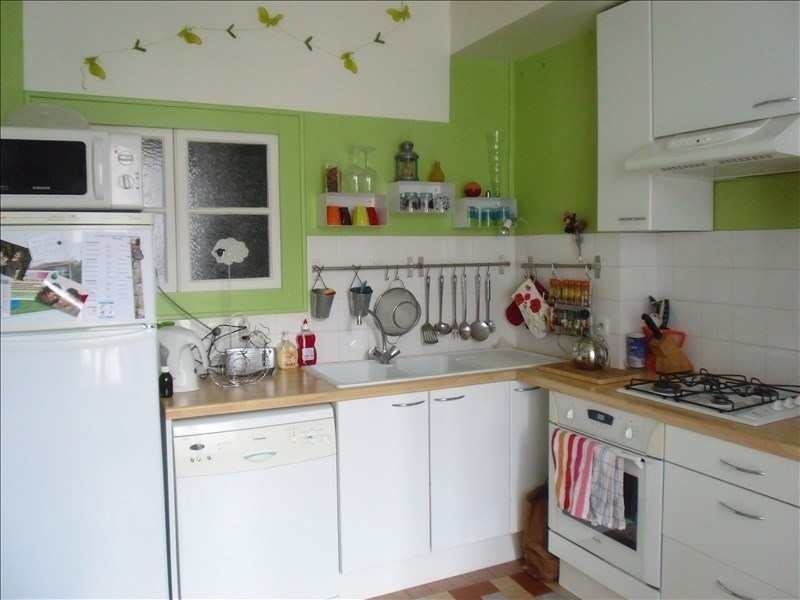 Location appartement Grenoble 596€ CC - Photo 4