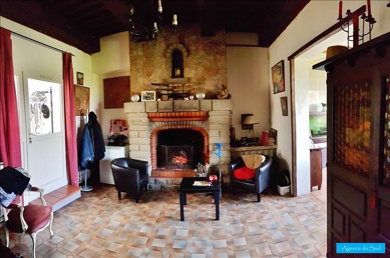 Vente maison / villa Roquevaire 249000€ - Photo 4