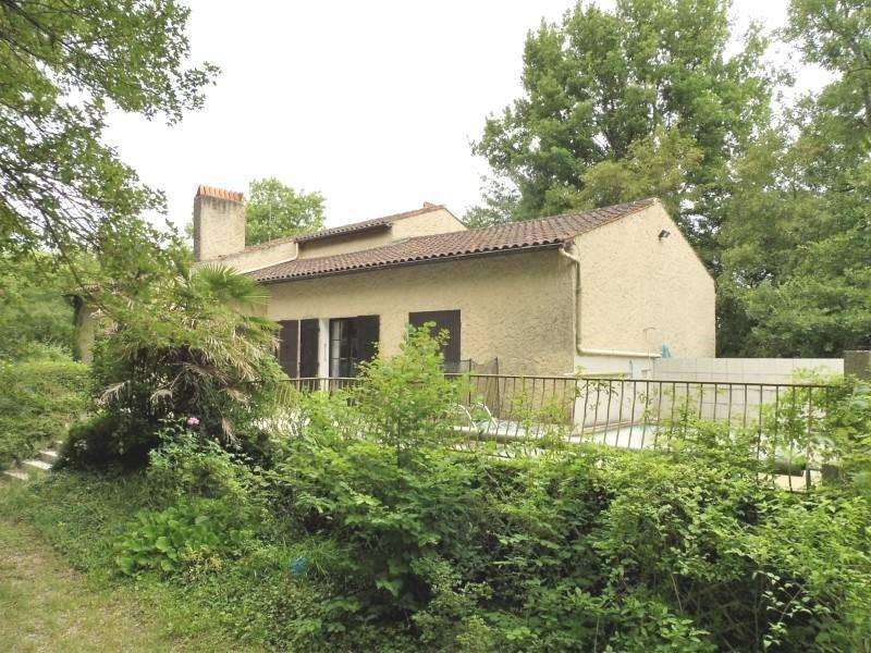 Vente maison / villa Saint-brice 275000€ - Photo 1