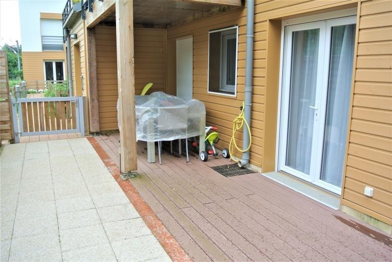 Sale apartment St leu la foret 239000€ - Picture 1