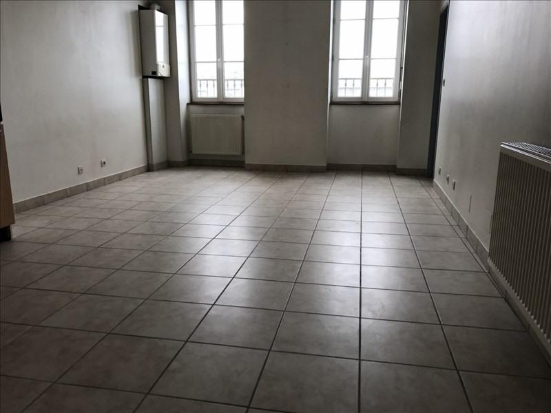 Rental apartment Vienne 425€ CC - Picture 1