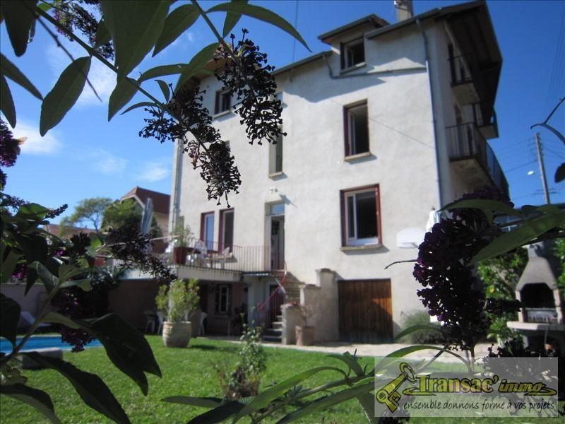 Vente maison / villa 40mn de clermont ferrand 350000€ - Photo 1