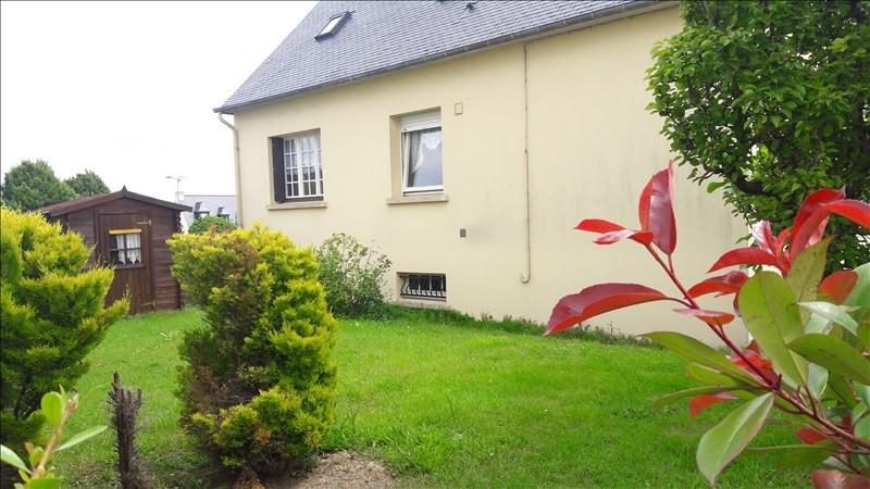 Sale house / villa Langueux 180050€ - Picture 8