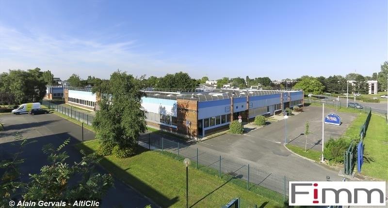 Location Local d'activités / Entrepôt Villebon-sur-Yvette 0