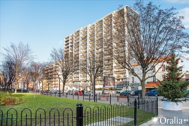 Vente appartement Clichy 380000€ - Photo 9