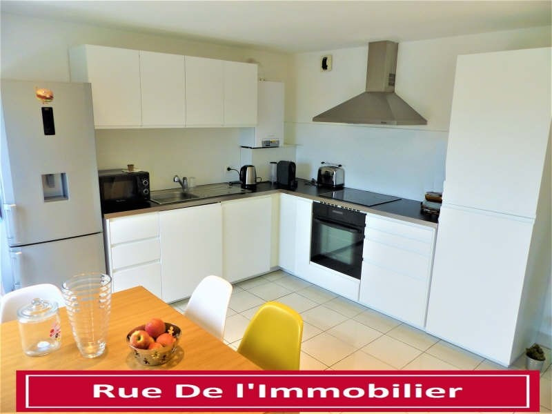 Sale apartment Drusenheim 189 890€ - Picture 3