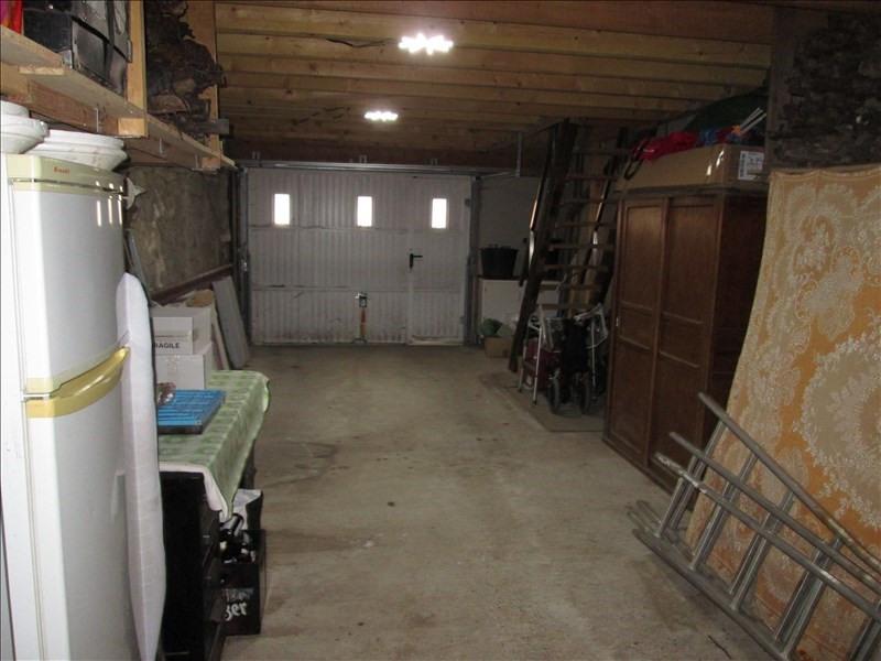 Sale house / villa Bourg 190000€ - Picture 9