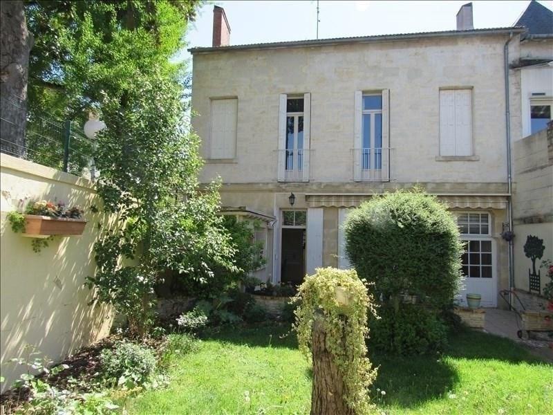 Vente maison / villa Bergerac 255000€ - Photo 1