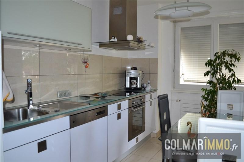Vente appartement Colmar 199000€ - Photo 2