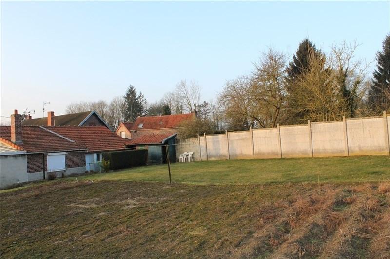 Vente maison / villa Havrincourt 80000€ - Photo 3
