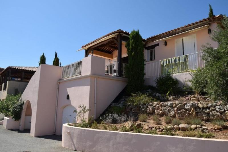 Vente maison / villa Les issambres 495000€ - Photo 1
