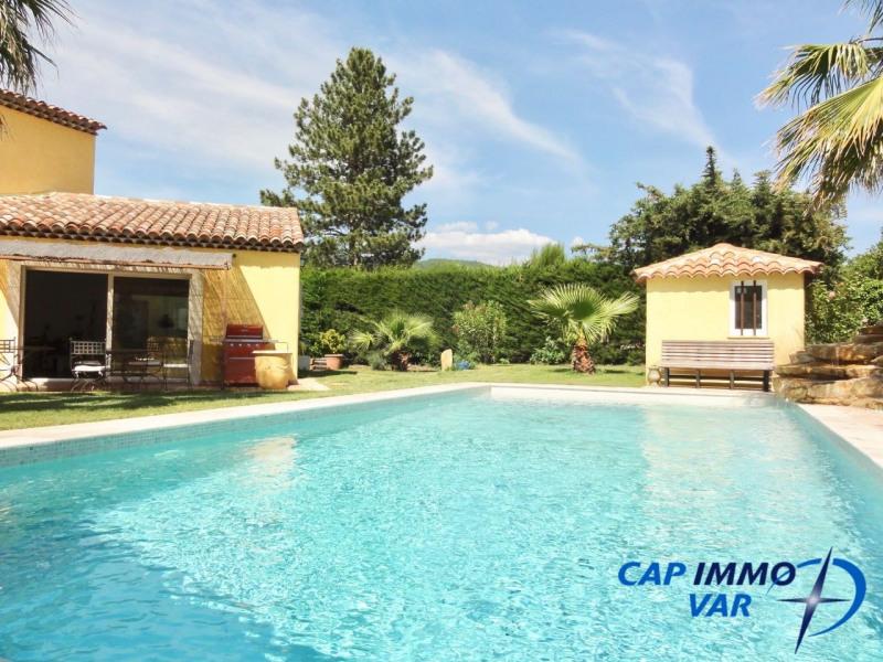 Vente de prestige maison / villa Le beausset 659000€ - Photo 3