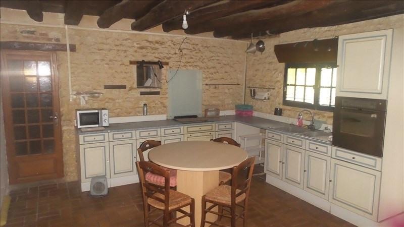 Vente maison / villa Ciez 80000€ - Photo 3