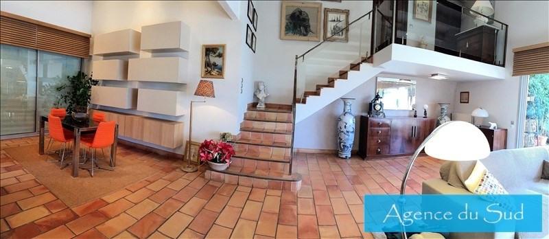 Vente de prestige maison / villa Cassis 1050000€ - Photo 2
